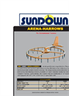 Sundown - Model RHE Series - For Subcompact Tractors -Brochure