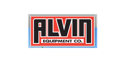 Alvin Equipment Co Inc