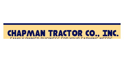 Chapman Tractor Co., Inc.