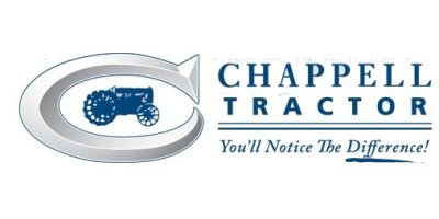 Chappell Tractor