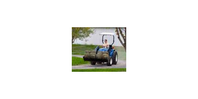 New Holland - Model Boomer 30 - Compact Tractor