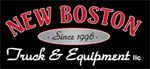 New Boston Truck & Equipment Inc