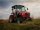 Massey Ferguson - Model 1700 Series - Tractor