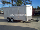 CARRY-ON - Utility / Light Duty Trailer
