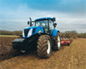 New Holland - Model T7000 Series - Utility Tractor