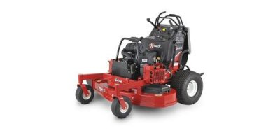 eXmark - Model VTS541KA363CA - Stand On Mower