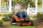 Kubota - Model Z Series - Zero Turn Mowers