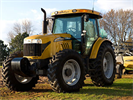 Challenger - Model MT400B Series - Utility Tractor