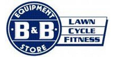 B & B Lawn Equipment