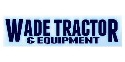 Wade Tractor & Equipment