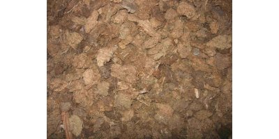 Domoflor - Model Coarse 20-40mm - Natural Milled Peat