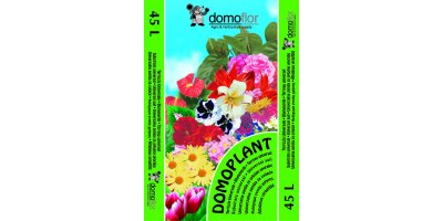 DOMOPLANT - Hobby Growing Substrate - South Temperate Climate