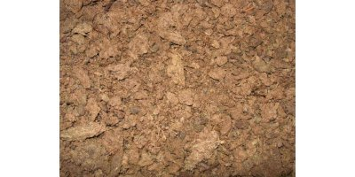 Domoflor - Model Medium 0-20mm - Natural Milled Peat