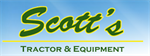 Scotts Tractor & Equipment Company