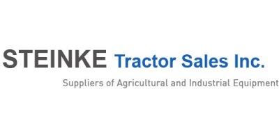 Steinke Tractor Sales Inc.