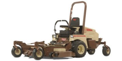 GRASSHOPPER - Model 930D Series - Mowers