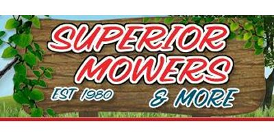 Superior Mowers & More