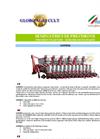 Ganesa Precision Planters Brochure