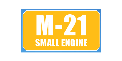 M-21 Small Engine