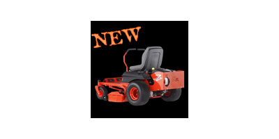 Bad Boy - Model MZ Series - Mowers