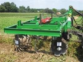 Model CS - Rolling Spider Cultivators
