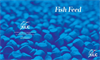 Fish Feed - Brochure