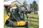 New Holland - Model 200 Series - Compact Track Loader