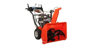 Ariens - Model 24 - Lightweight Snow Blower