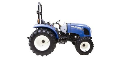 New Holland - Model NEW Boomer - Compact Tractor