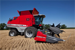 Massey Ferguson - Model 9500 Series - Axial Combines
