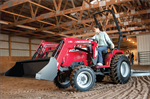 Massey Ferguson - Model 1500 Series - Compact Tractor