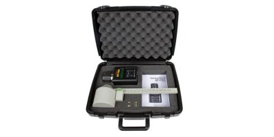 AgraTronix MT-PRO - Model 09110 - Portable Grain Kit