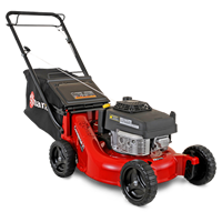 eXmark - Model 21 S-Series  - Commercial Lawn Mower