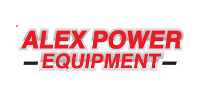 Alex Power Equipment