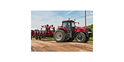 Case IH - Model Puma Series - Row Crop Tractor