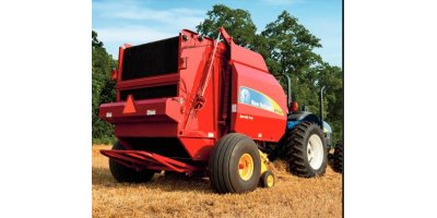 New Holland - Model BR7000 Series - Round Balers
