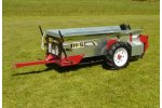 H&S - Model 25 - Manure Spreaders