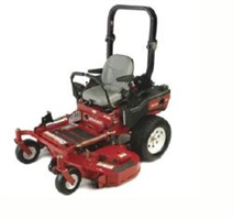 Bush Hog - Model EC2555KH2 - ZTR Mower