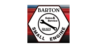 Barton Small Engine