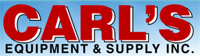 Carls Equipment & Supply, Inc.