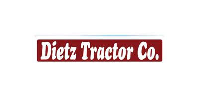 Dietz Tractor Co.