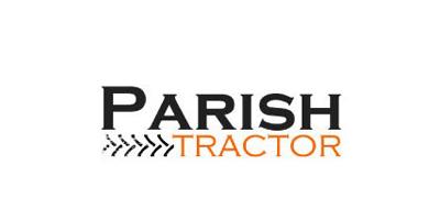 Parish Tractor