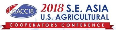 2018 Southeast Asia U.S. Agricultural Co-operators Conference