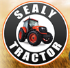 Sealy Tractor