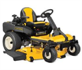 Cub Cadet Z-Force - Model Commercial 48 - Commercial Zero-Turn Mowers