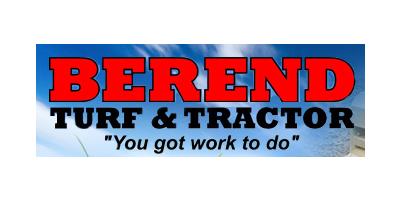 Berend Turf & Tractor LP
