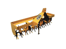 Bush Hog - Model PG-600  - Plugger