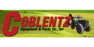Coblentz Equipment & Parts Co., Inc.