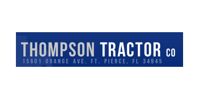 THOMPSON TRACTOR CO.