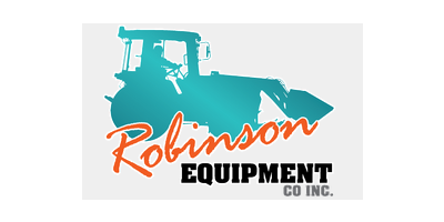 ROBINSON EQUIPMENT CO INC